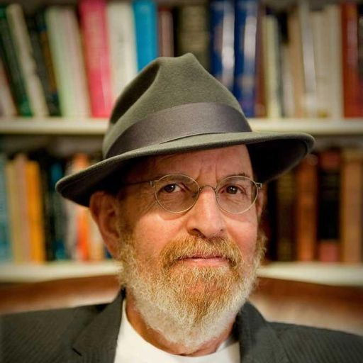 Rabbi Mark Borovitz From The Paul Mecurio Show On Radiopublic