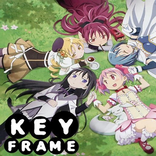 KeyFrame #27 – Blast Of The Magical Girl from KeyFrame | An Anime