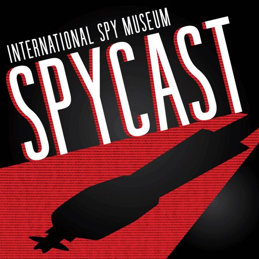 Cover art for podcast SpyCast