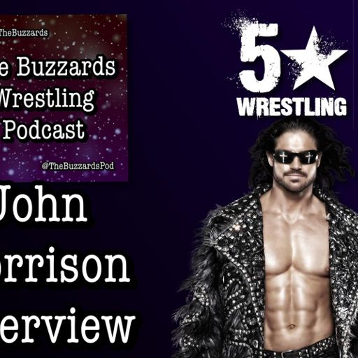 21: Prestige Worldwide (WWE, WCPW & An Interview Double) from The