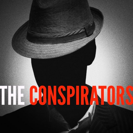 Cover art for podcast The Conspirators Podcast