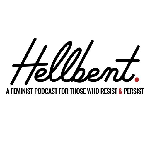Cover art for podcast Hellbent