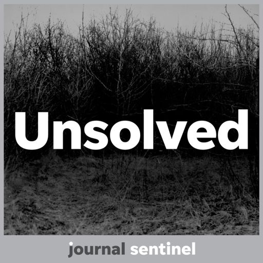 Cover art for podcast Unsolved