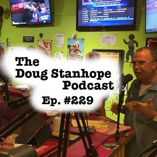 Ep  #229: Is It Harvey Weinstein or Fierstein? from The Doug