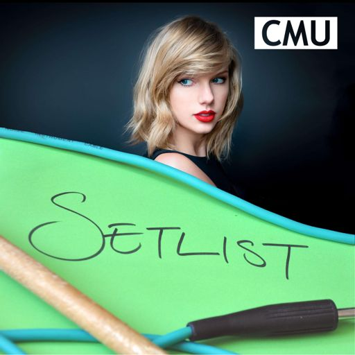 Taylor Swift, Thekla, Tidal from Setlist on RadioPublic