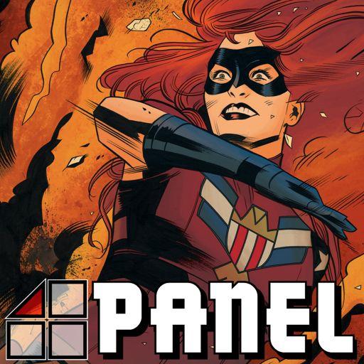 4-Panel 119 - Thor: Ragnaroks // The Shield // Bloodstone