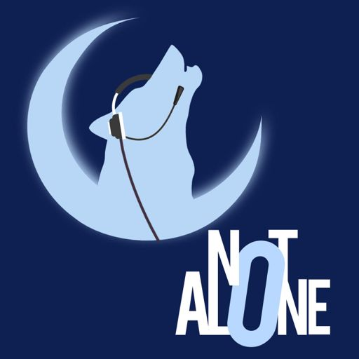 Cover art for podcast Not Alone