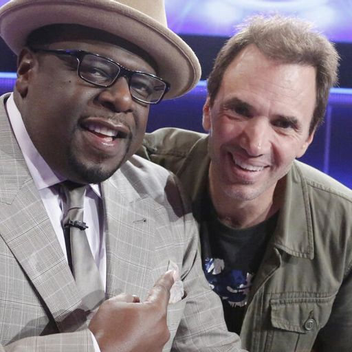 Cedric The Entertainer Part 1 From The Paul Mecurio Show On Radiopublic
