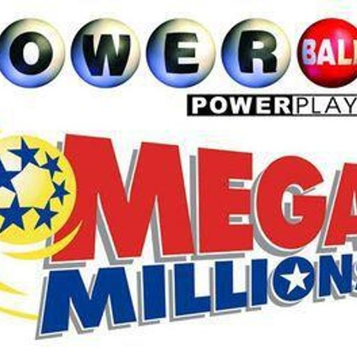 Powerball and Mega Millions from Kevin Hilley on RadioPublic