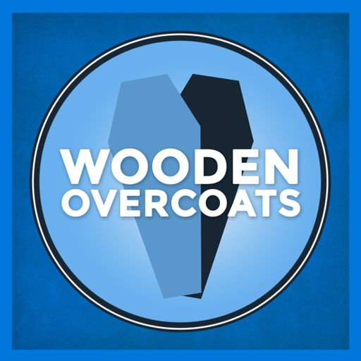 Cover art for podcast Wooden Overcoats