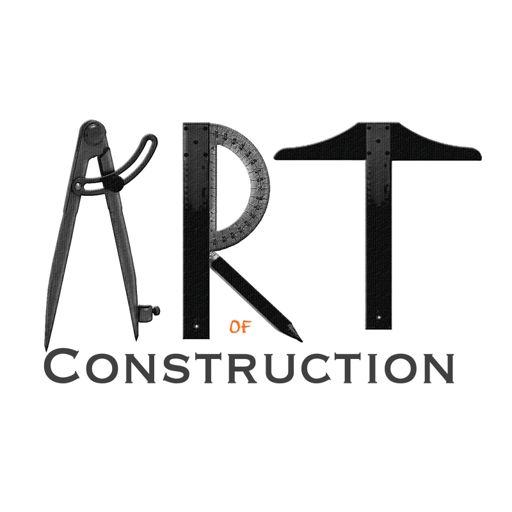 Cover art for podcast The Art of Construction