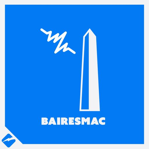 Cover art for podcast BAIRESMAC