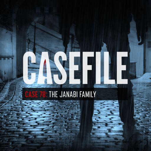 Case 78: The Janabi Family from Casefile True Crime on RadioPublic