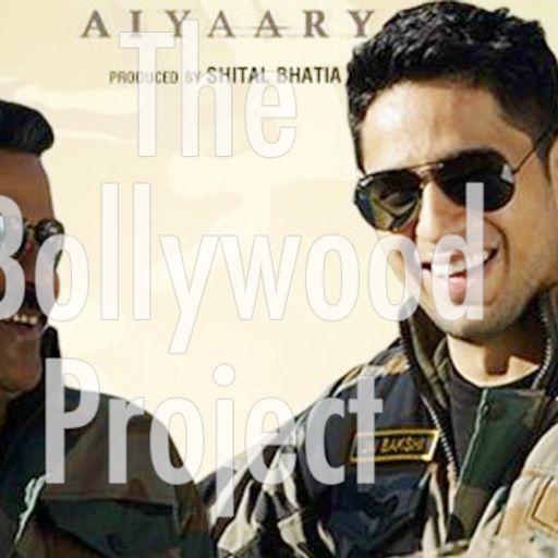 132  Hichki & Aiyaary Trailer Review, Taimur Ali Khan's Present
