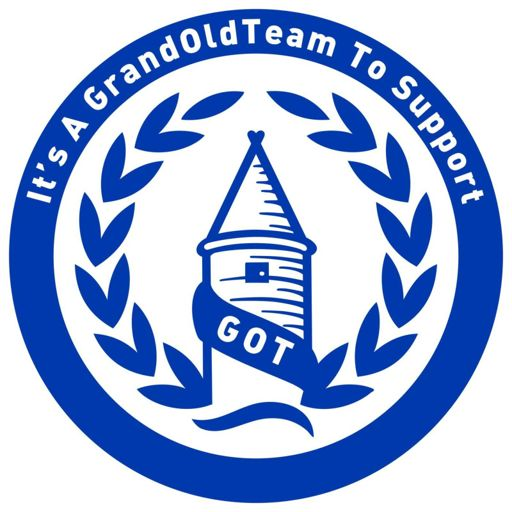 Cover art for podcast GrandOldTeam - Everton FC