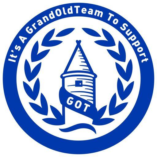 Cover art for podcast GrandOldTeam - Everton FC