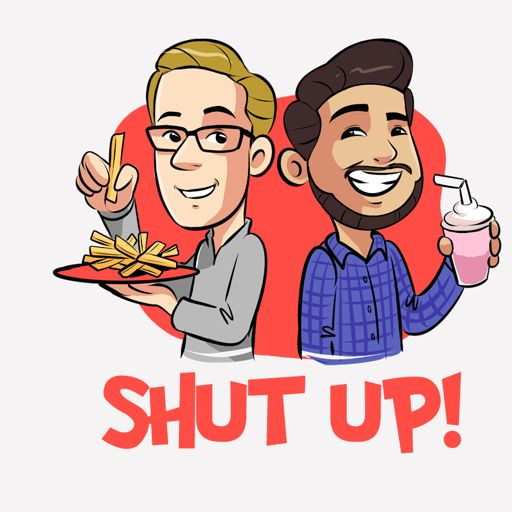 CelebriTEA: Hungover and Arguing Over a Dirtbag from Shut Up