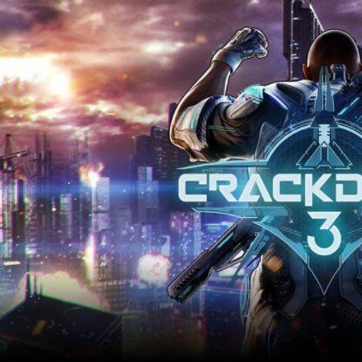 756: Crackdown 3 Release Date Coming Soon? from Gamertag Radio on