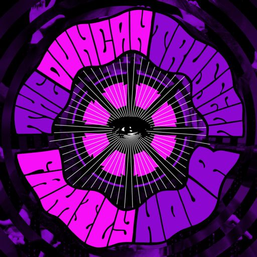 Cover art for podcast Duncan Trussell Family Hour