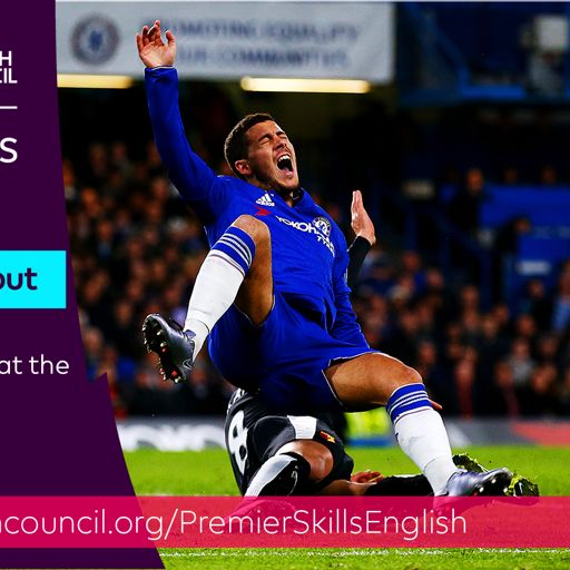 Football Shout-out: After the match from Learn English with