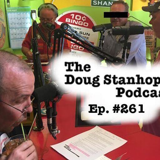 f30d3619f54e Ep.  256  Hennigan Ejected from Doug s Sydney Show from The Doug ...