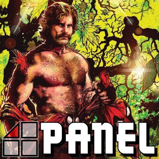 4-Panel 16 – Alex & Ada // Loki // Daredevil //     from 4