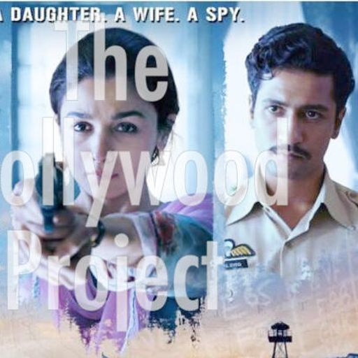 146  Quick Raazi Review and Cannes Roundup, Lust Stories