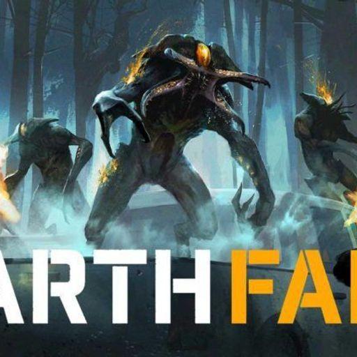earthfall movie full cast