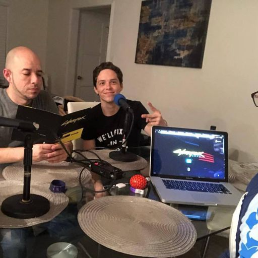 770: Cyberpunk 2077 Roundtable Discussion from Gamertag Radio on