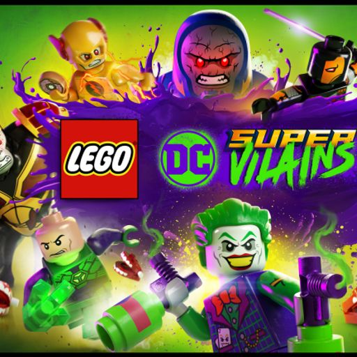 E3 2018: Lego DC Super-Villains Interview from Gamertag