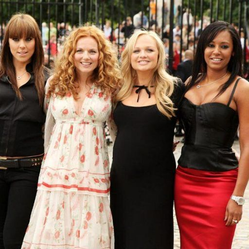 3c3a0650b9aed Spice Girls reunion from Kevin Hilley on RadioPublic