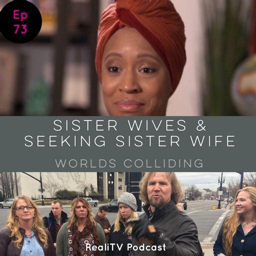 seeking sister wife tell all