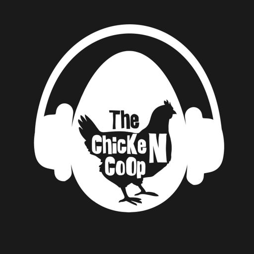 Cover art for podcast The Chicken Coop