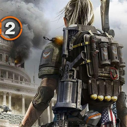 779: The Division 2 San Diego Comic-Con 2018 Panel from Gamertag