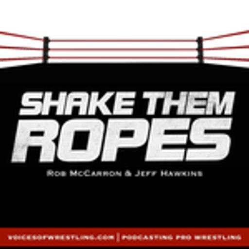 STR 316  Rumble post-mortem  from Voices of Wrestling