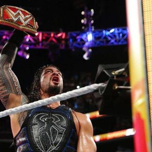 59: Wrestling Omakase #59: WWE SummerSlam w/ Kevin Brown