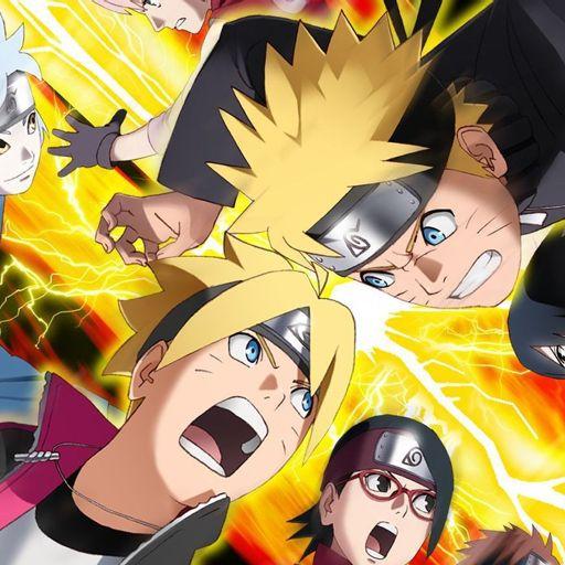 791: Naruto to Boruto: Shinobi Striker Review from Gamertag