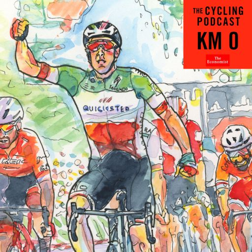7  Kilometre 0 – The sponsorship crisis from The Cycling Podcast on  RadioPublic 07b85fe63