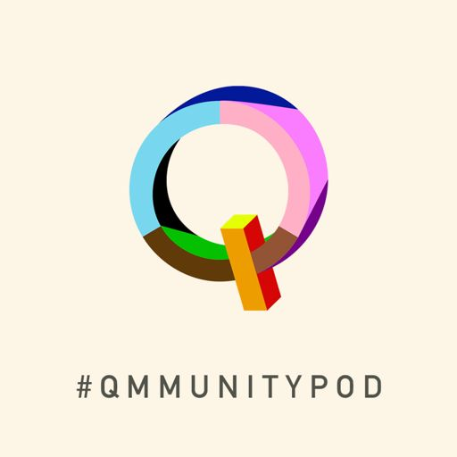 Cover art for podcast Qmmunity