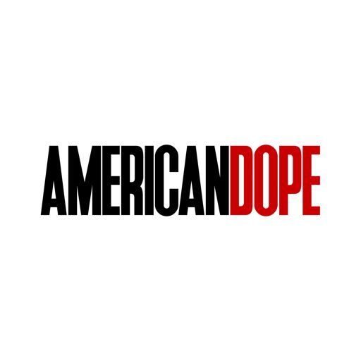 Cover art for podcast American Dope