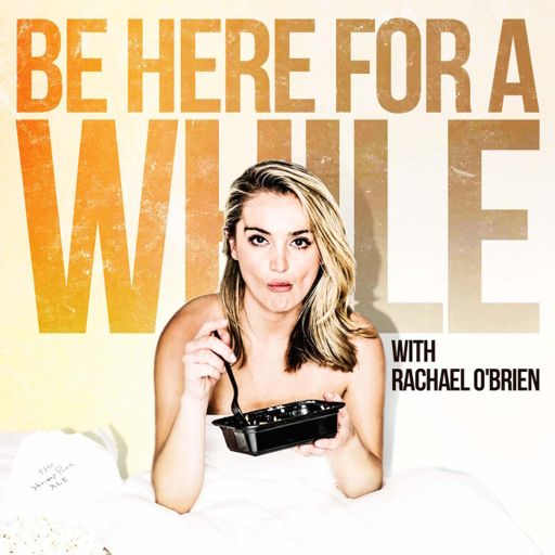 Cover art for podcast Be Here For A While