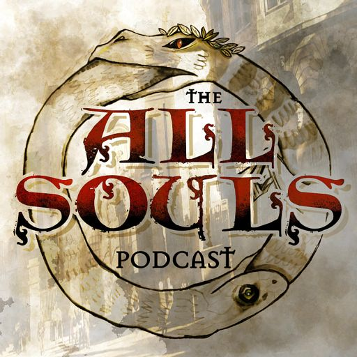 Cover art for podcast The All Souls Podcast