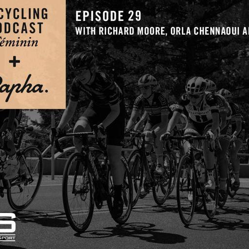 148  The Cycling Podcast Féminin  552c1384a