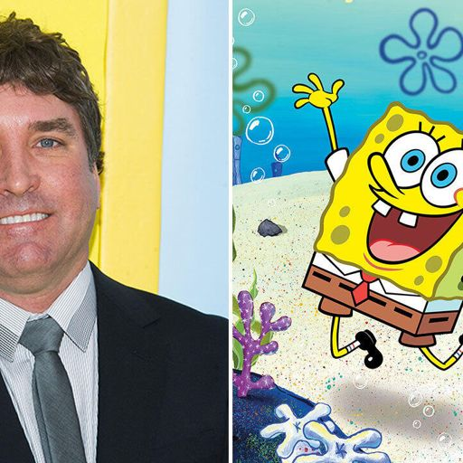 SpongeBob creator dies from Kevin Hilley on RadioPublic