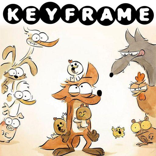 Keyframe 130 - The Big Bad Fox     // Twin Star Exorcists