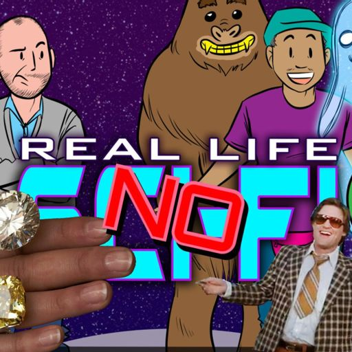 177: Bonus _ Real Life No Sci-Fi - Duped by Used Car