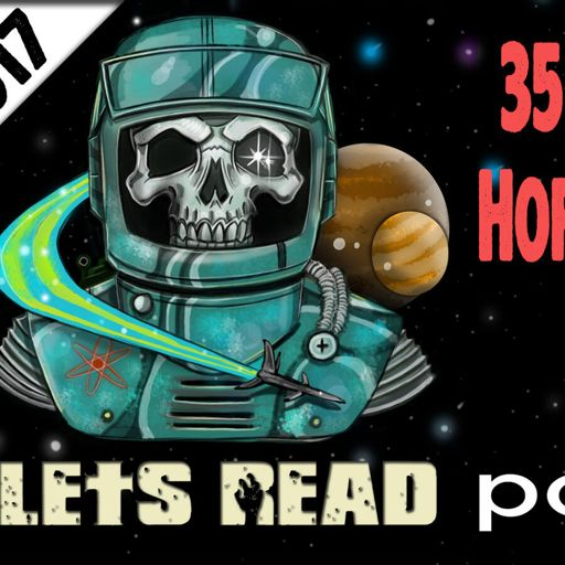 The Lets Read Podcast on RadioPublic