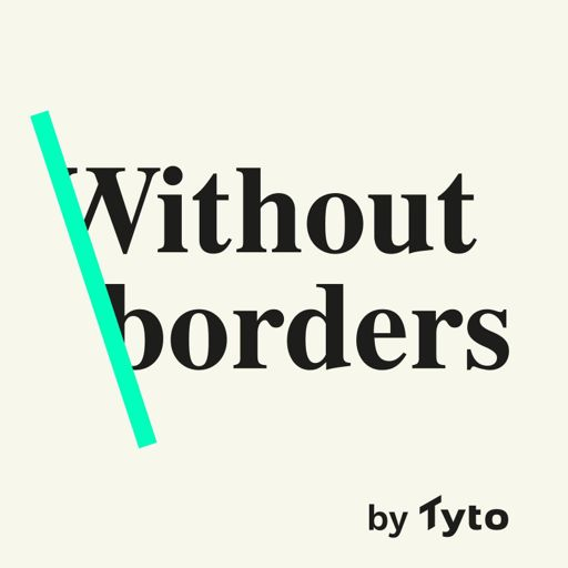 Cover art for podcast Without Borders