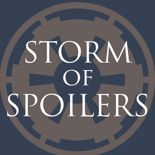 Black Panther from The Storm: A Lost Rewatch Podcast on