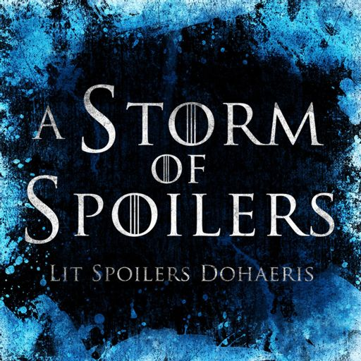 STORM OF SPOILERS – The Mad Queen Daenerys Goes To KhalCon from The